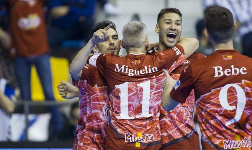 PREVIA Jª 29| ElPozo Murcia despide la Liga regular en el Palacio ante Burela (Viernes 21.15 h)