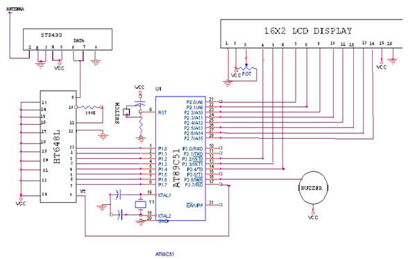 Encoders and Decoders - Introduction and Working with Different Ics