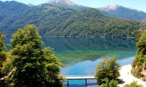 Camino de los 7 lagos