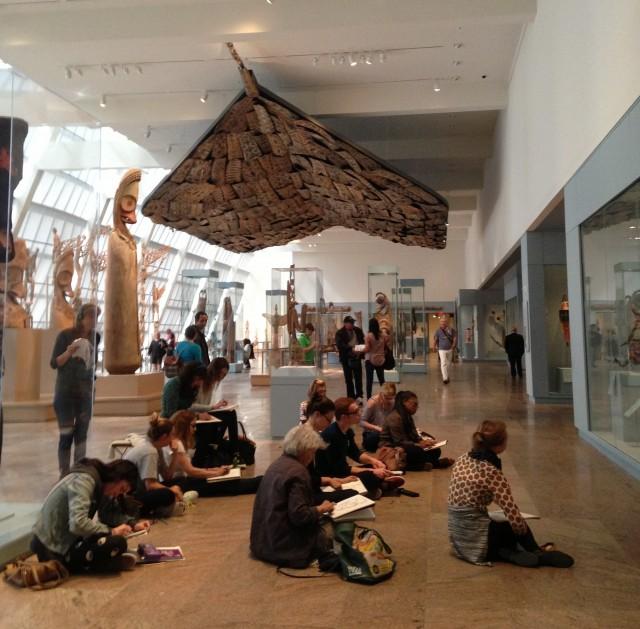Galería de Arte de África