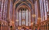 Sainte chapelle Viaje a París
