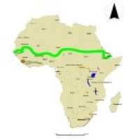 Latest news of the Great green wall of Africa