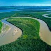 The last great water fight for the Mackenzie River