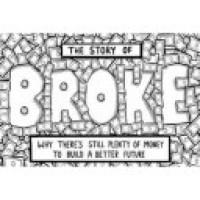 Annie Leonard's latest : The Story of Broke