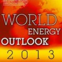 IEA World Energy Outlook 2013