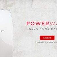 Tesla unveils its Powerwall, a revolution in the making