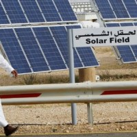 Saudi Arabia is planning its fossil fuels' exit by 2050