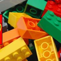 Lego to ditch oil for its bricks