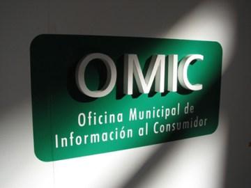 OMIC: Oficina Municipal d'Informació al Consumidor