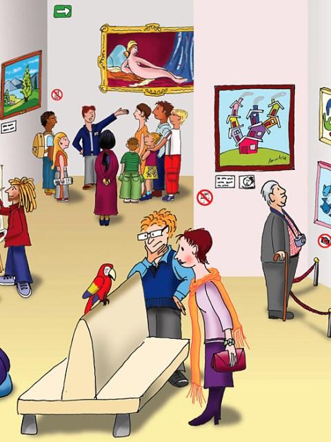 vertelplaten museum