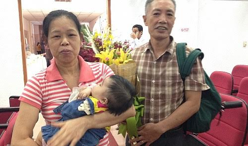 53-year-old Woman Gives Birth To Her First Child After 3 Miscarriages - elsieisy blog