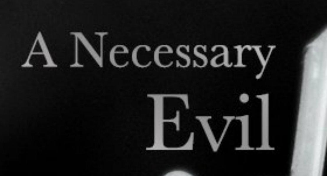 elsieisy blog - The Necessary Evil