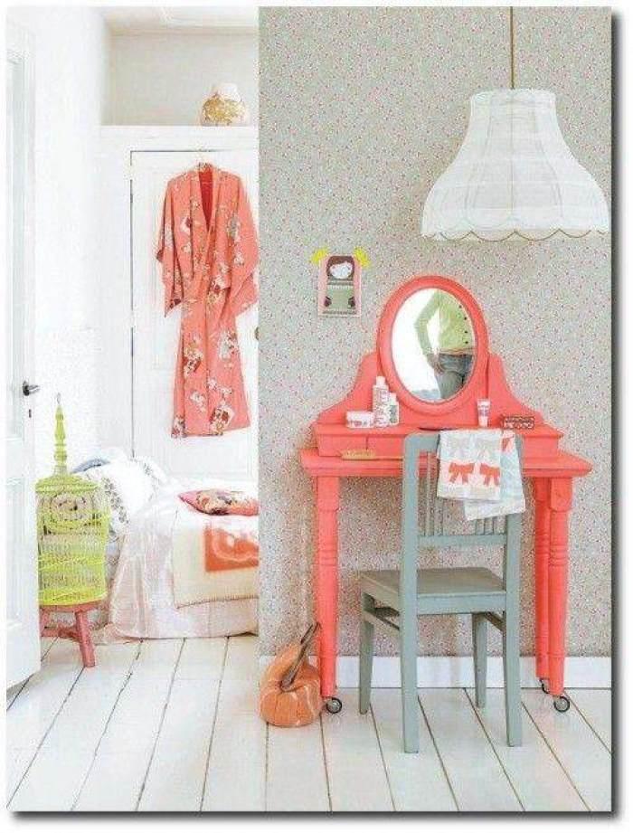 10-pintar-muebles-de-color-coral