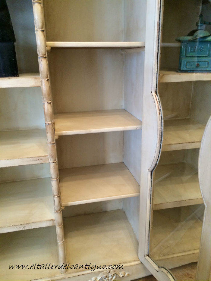 Infantiles cuarto ideas - Pintar madera blanco ...