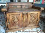 Restauración de madera de Roble