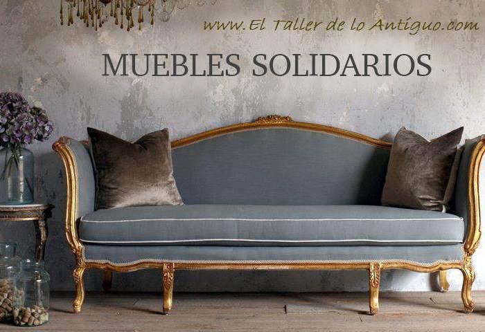 muebles solidarios portada