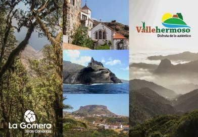 Vallehermoso quiere desarrollar una campaña turistica en solitario