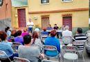 El Ayuntamiento de Hermigua califica de éxito las reuniones vecinales por barrios