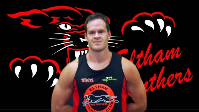 Power forward joins Panthers