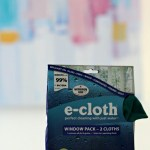 e-cloth haciendo simple la limpieza del hogar