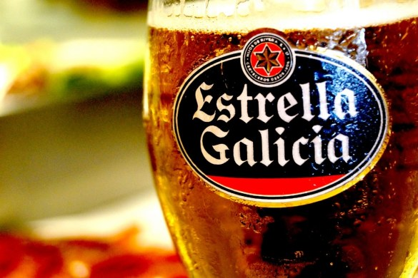 Diccionario de la Cerveza de Valentino's bcn
