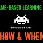 Game-Based Learning 2.1