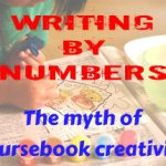 Writing by numbers: The myth of coursebook creativity