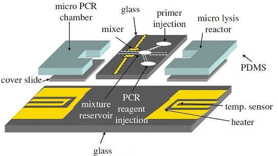 Microfluidic Pcr Qpcr Elveflow