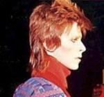 David Bowie Hair