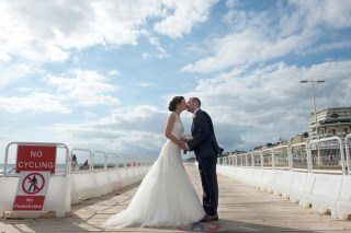 brighton bandstand wedding photographer 017