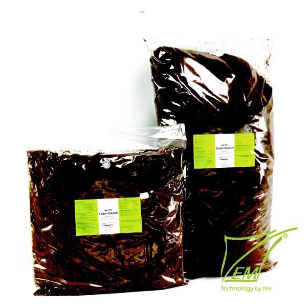 Produktbild Boden-Bokashi Gruppe