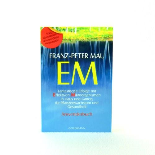 Produktbild Neuausgabe EM von F.P. Mau