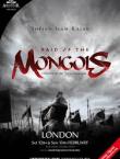 Raid of The Mongols