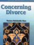Concerning Divorce