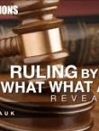 Concerning Those Who Do Not Rule by what Allaah has Revealed