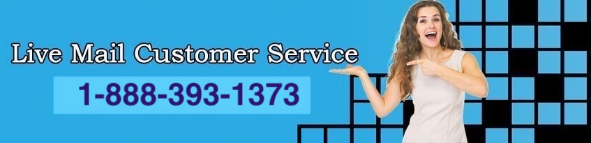 Windows Live Mail Customer Service 1-888-542-1977 Number