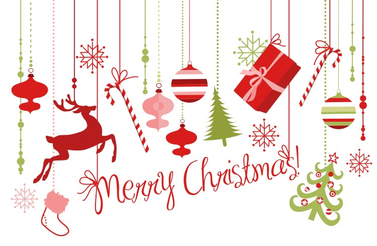 Christmas Email Backgrounds EmailBackgrounds - merry christmas email banner