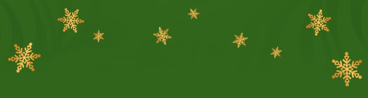 Christmas email stationery (stationary) Merry Christmas Banner - merry christmas email banner