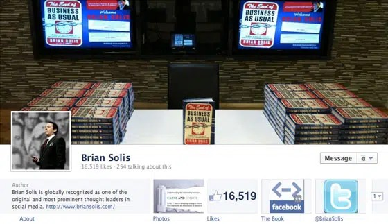 page-facebook-timeline-journal-brian-solis
