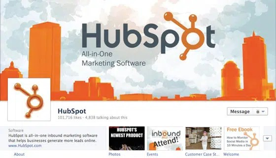page-facebook-timeline-journal-hubspot