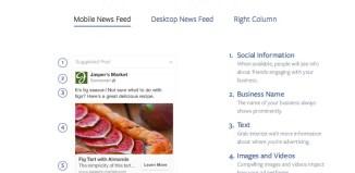 guide annonces facebook