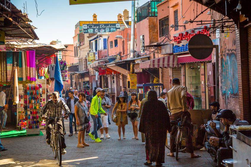 Comment réussir son installation au Maroc si on est Français ? - Chambre De Commerce Francaise Maroc