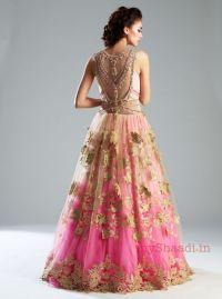 Modern Indian Dress For Wedding