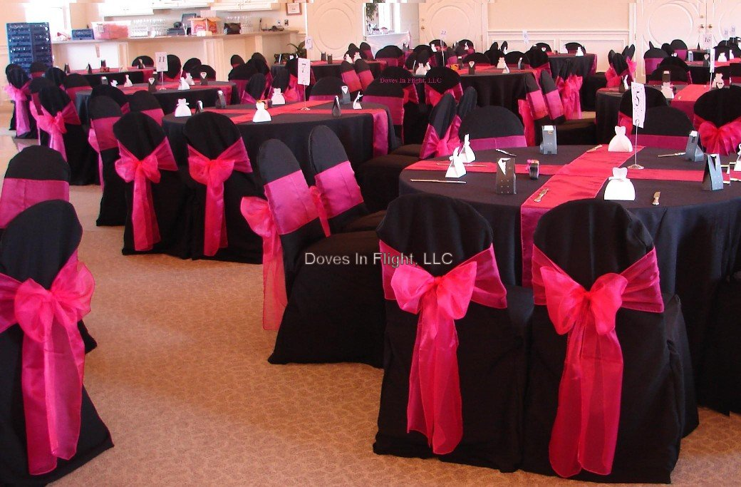Pink Black And White Wedding Theme Wedding Tips and Inspiration - pink black and white weddings
