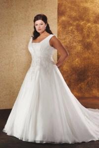 Fat Woman Wedding Dress
