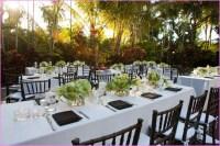 Backyard Wedding Ideas On A Budget