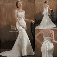 Wedding Reception Dress For Bride