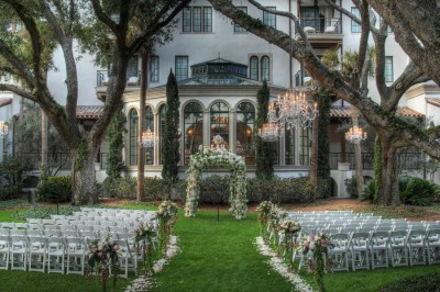 Wedding Venues In Georgia
