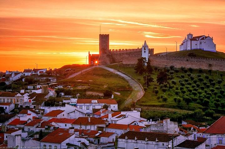 Os 11 castelos mais bonitos de Portugal