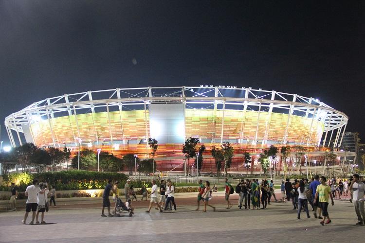 Assista a Paralimpíada e visite o Parque Olímpico a partir de R$ 10